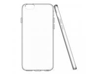 Husa TPU OEM pentru Apple iPhone 7 Plus / Apple iPhone 8 Plus, Transparenta, Bulk