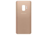 Capac Baterie Auriu Samsung Galaxy S9 G960