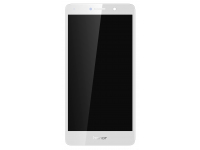 Display - Touchscreen Alb Huawei Honor 6X BLN-L21