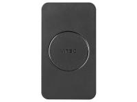 Incarcator Retea Wireless Vinsic VSCW110, Negru, Blister