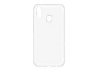 Husa Plastic Huawei pentru Huawei Y7 Prime (2018), Transparenta, Blister 51992418
