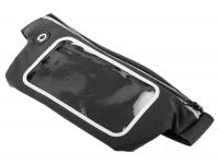 Borseta talie pentru telefon Sport L (5 inci)