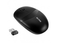 Mouse wireless Acme Europe MW16 Compact negru Blister