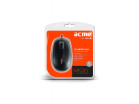Mini Mouse optic Acme Europe MS10 negru Blister