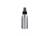Recipient spray din Aluminiu 100 ml