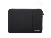 Husa textil laptop 11 inci Haweel Waterproof