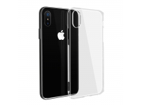 Husa TPU Joyroom Comely pentru Apple iPhone X, Transparenta, Blister