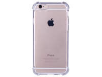 Husa TPU OEM Antisoc pentru Apple iPhone 6 / Apple iPhone 6s, Transparenta, Bulk