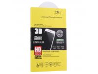 Folie Protectie Ecran OEM pentru Samsung Galaxy S9 G960, Sticla securizata, Full Face, Blister