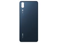 Capac Baterie Albastru Huawei P20