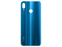 Capac Baterie Albastru Huawei P20 Lite Dual SIM