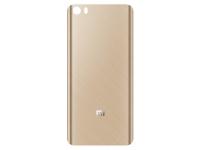 Capac Baterie Auriu Xiaomi Mi 5