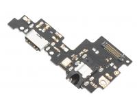 Placa Cu Conector Audio - Conector Incarcare / Date - Microfon Xiaomi Mi A1 (Mi 5X)