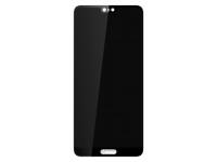 Display - Touchscreen Negru Huawei P20