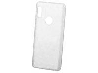Husa TPU OEM Diamond pentru Apple iPhone X, Transparenta, Bulk