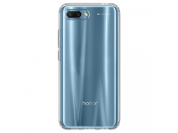 Husa TPU Spigen Liquid Crystal pentru Huawei Honor 10, Transparenta, Blister L27CS24097