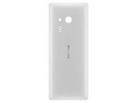 Capac Baterie Alb Nokia 216