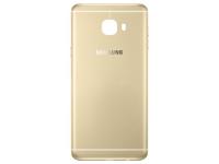 Capac Baterie Auriu Samsung Galaxy C7