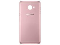 Capac Baterie Roz Samsung Galaxy C7