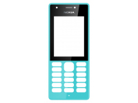 Carcasa Fata Turquoise Nokia 216