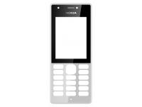 Carcasa Fata Alba Nokia 216
