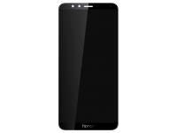 Display - Touchscreen Negru Huawei Honor 7X