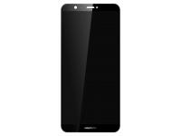 Display - Touchscreen Negru Huawei P smart