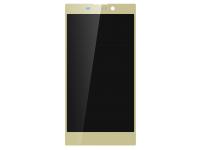 Display - Touchscreen Auriu Sony Xperia L2