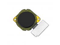 Senzor Amprenta Cu banda Negru Huawei P8 Lite (2017)
