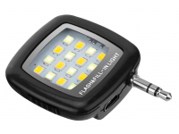 Blitz Selfie LED pentru telefon Blister