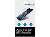 Folie Protectie Ecran Forever pentru Sony Xperia XZ2 Compact, Plastic, Blister