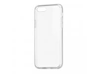 Husa TPU OEM 1mm pentru LG Q7, Transparenta, Bulk