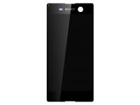 Display - Touchscreen Negru Sony Xperia M5 / Sony Xperia M5 Dual