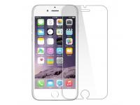 Folie Protectie Ecran Soultech pentru Apple iPhone 6 Plus / Apple iPhone 6s Plus, Sticla securizata, Platinum EK428, Blister