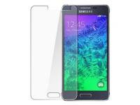 Folie Protectie Ecran Soultech pentru Samsung Galaxy Note5 N920, Sticla securizata, Comfort EK594, Blister