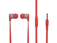 Handsfree Casti In-Ear Soultech KK003K, Cu microfon, 3.5 mm, Rosu, Blister