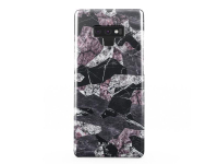 Husa Plastic Burga Black Marble Camo Samsung Galaxy Note9 N960, Blister SN9_SP_ML_11