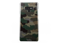 Husa Plastic Burga Tropical Green Camo Samsung Galaxy Note9 N960, Blister SN9_SP_ML_03