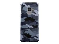 Husa Plastic Burga Navy Camo Samsung Galaxy S9 G960, Blister S9_SP_ML_05