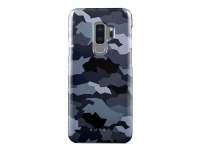 Husa Plastic Burga Navy Camo Samsung Galaxy S9+ G965, Blister S9+_SP_ML_05