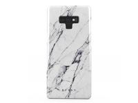 Husa Plastic Burga Satin Samsung Galaxy Note9 N960, Alba, Blister SN9_SP_MB_04