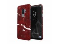 Husa Plastic Burga Iconic Red Ruby Samsung Galaxy S9+ G965, Blister S9+_SP_MB_03