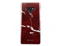 Husa Plastic Burga Iconic Red Ruby Samsung Galaxy Note9 N960, Blister SN9_SP_MB_03