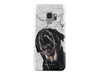 Husa Plastic Burga Dangerous Behavior Samsung Galaxy S9 G960, Blister S9_SP_SV_23