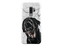 Husa Plastic Burga Dangerous Behavior Samsung Galaxy S9+ G965, Blister S9+_SP_SV_23