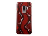 Husa Plastic Burga Crimson Danger Samsung Galaxy S9+ G965, Blister S9+_SP_SV_12