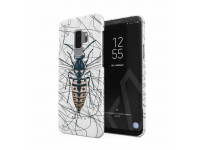 Husa Plastic Burga Venomous Sting Samsung Galaxy S9+ G965, Blister S9+_SP_SV_21