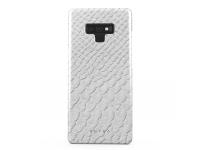 Husa Plastic Burga Glacial White Samsung Galaxy Note9 N960, Blister SN9_SP_SV_36