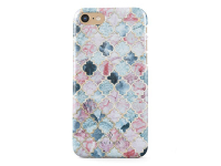 Husa Plastic Burga Pink Beach Apple iPhone 7 / Apple iPhone 8, Blister iP7_SP_MR_09