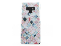 Husa Plastic Burga Pink Beach Samsung Galaxy Note9 N960, Blister SN9_SP_MR_09
